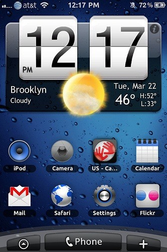 Make Your Jailbroken iPhone or iPad Infinitely Customizable with DreamBoard