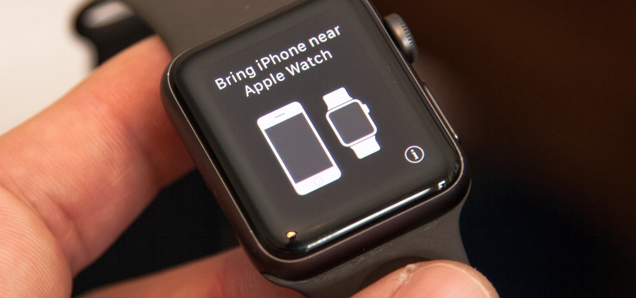Reset Your Apple Watch Back to Factory Settings for a Clean Slate