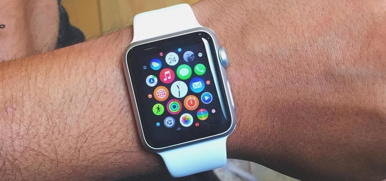 Pair & Set Up Your Apple Watch with Your iPhone