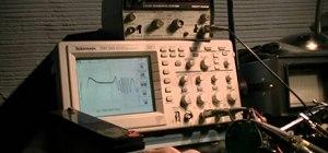 Build a radar from cheap satellite dish parts or a toy radar gun