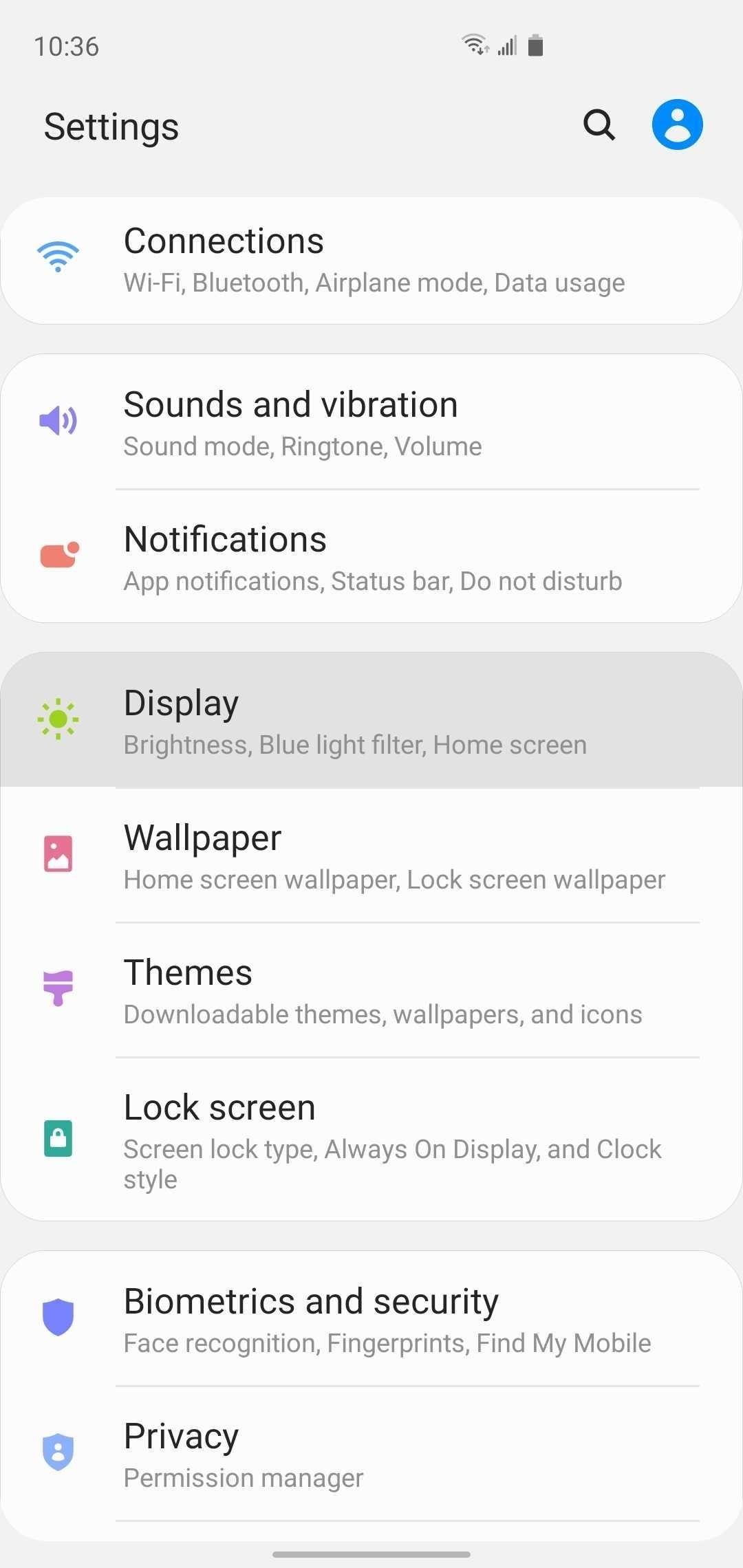 Hide the Home Bar on Your Galaxy with Android 10's New Gestures
