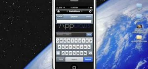 Install any app for free using Installous on an iPhone