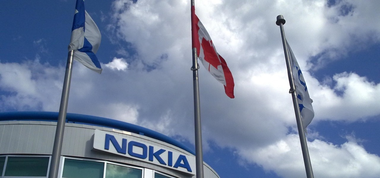 Nokia Mobile Networks Head Leaves, Division Splits in Two in Face of Falling Sales