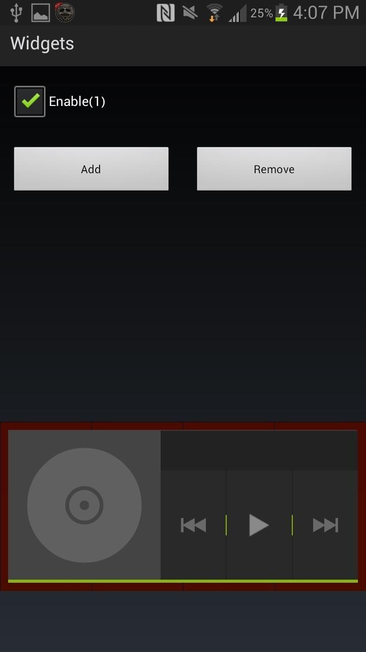How to Open ANY App Instantly & More Securely from the Lock Screen on a Samsung Galaxy Note 2