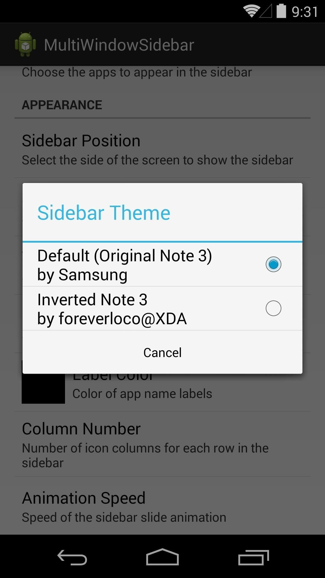 How to Get Samsung's Multi-Window Mode on Your Nexus 5