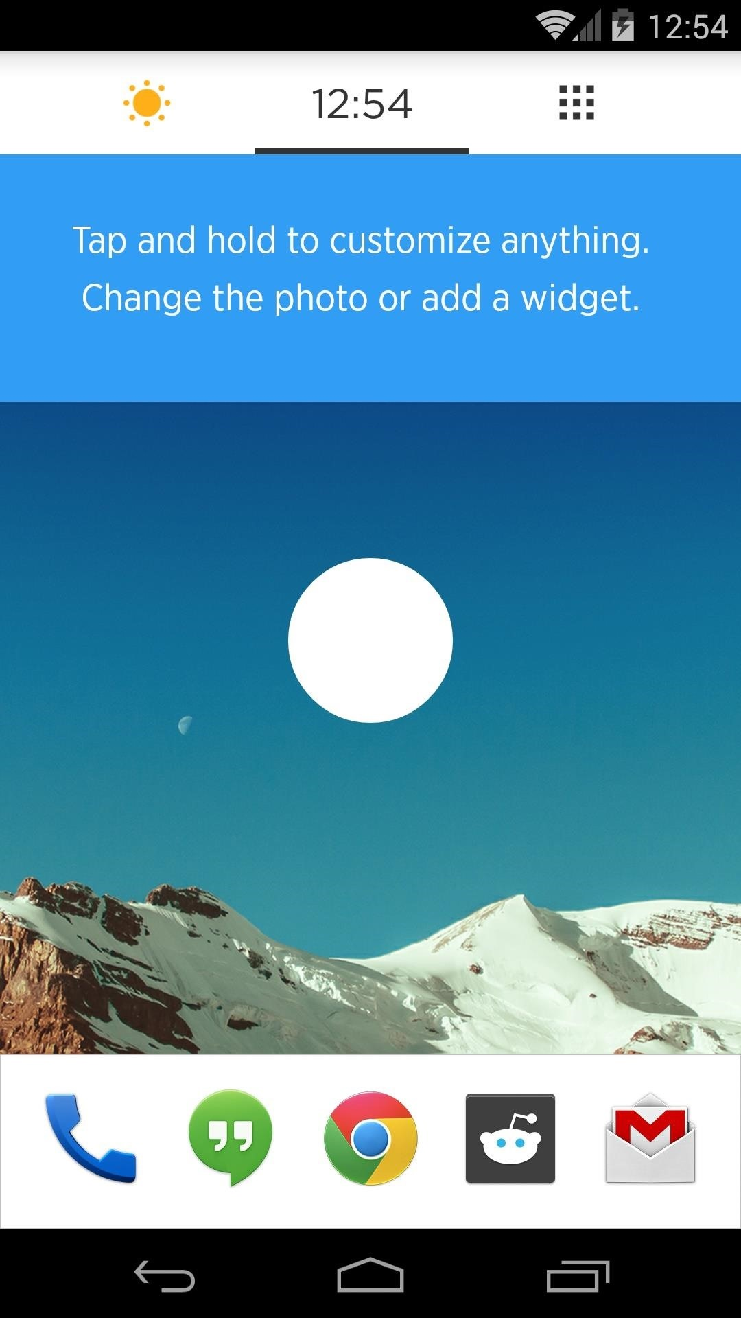 Yahoo's Aviate Launcher Is Now Open to All & Better Than Ever