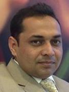 Zafar Chaudhary
