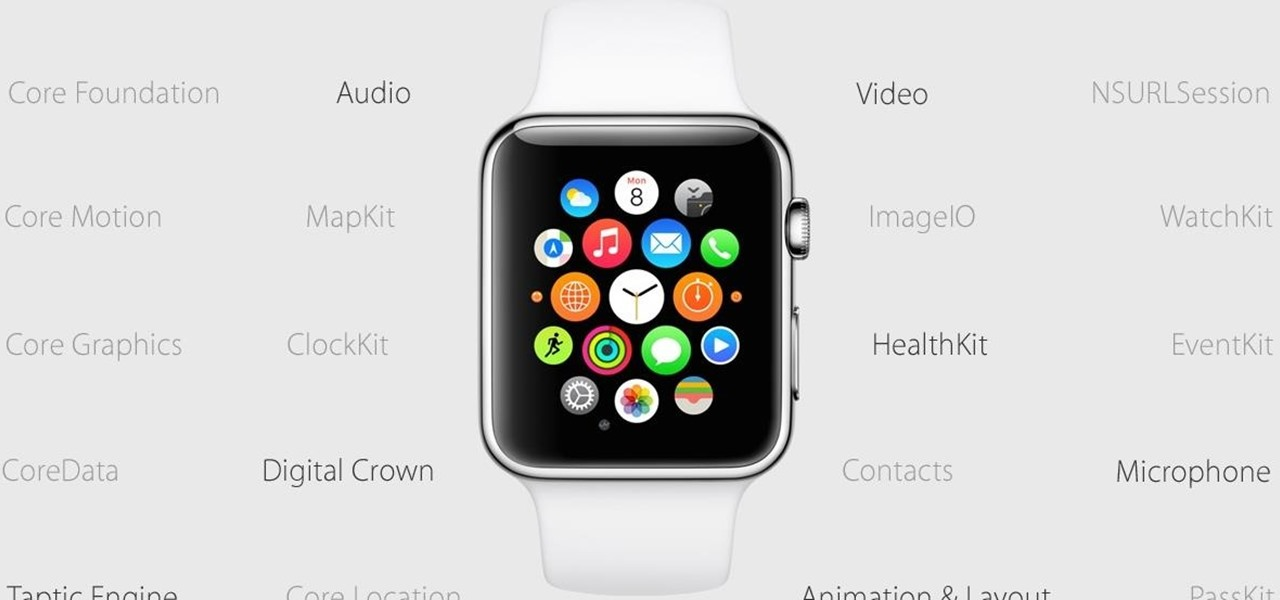 Get watchOS 2 Beta on Your Apple Watch Right Now