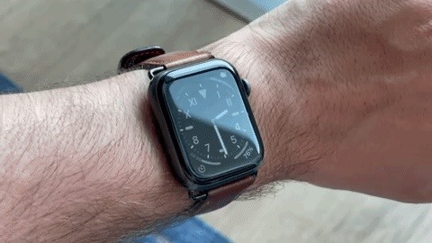 This Trick Lets You Quickly Enable or Disable the Always-on Apple Watch Display in One Tap