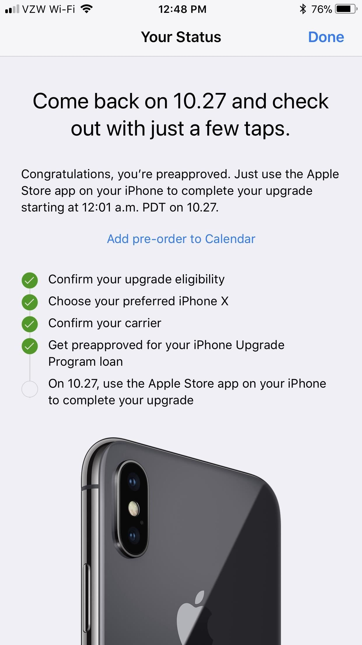 10 Tips for Pre-Ordering the New iPhone X on Friday Before They Sell Out