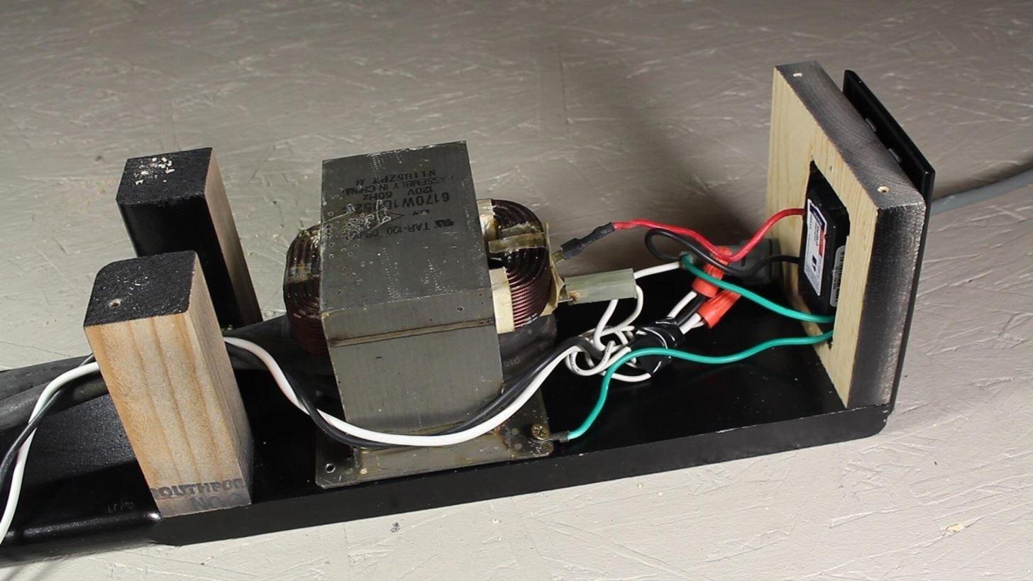 Контактная сварка схема сборки аппарата точечной сварки