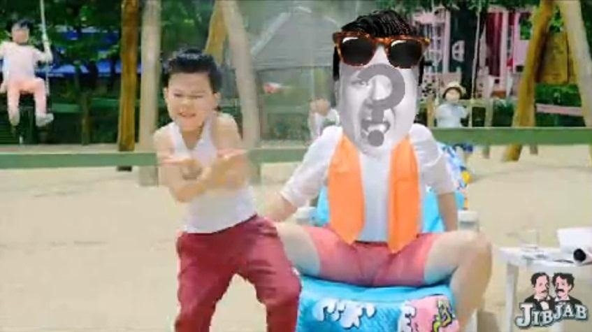 How to Make Yourself the Star of PSY's Gangnam Style Music Video