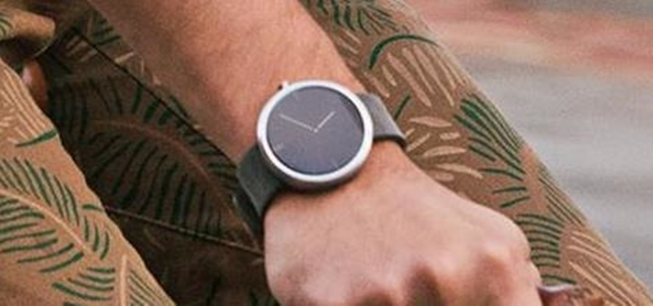 Android Gear Smartwatches Are Ready for Your Wrists