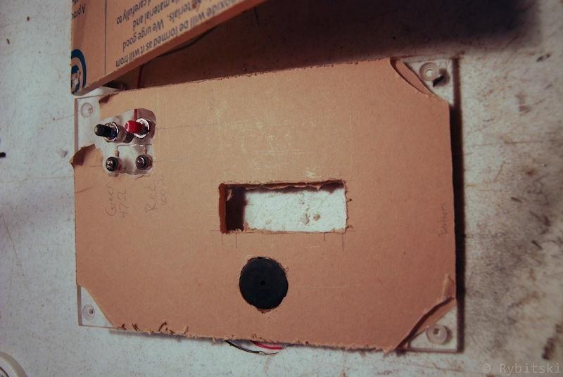 Unlock Your Front Door Without Keys Using This DIY Keyfob