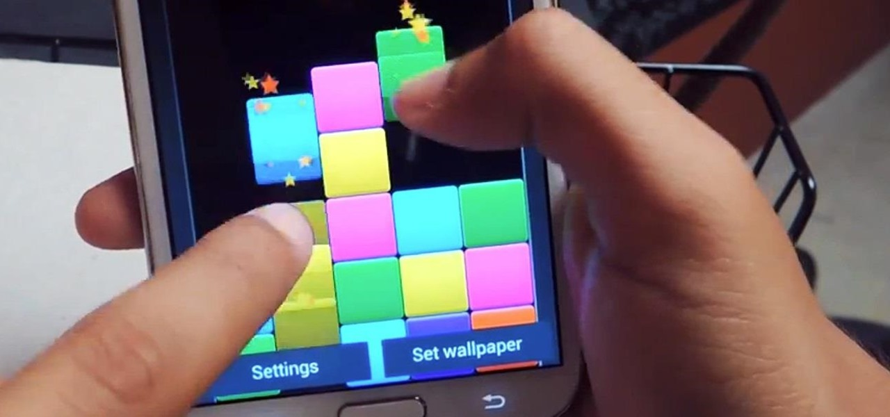 Top 7 Free Playable Wallpaper Games for Your Android Phone or Tablet