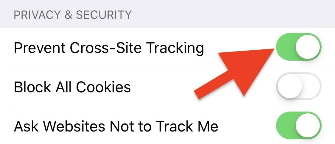 21 Safari Privacy Settings You Need to Check on Your iPhone
