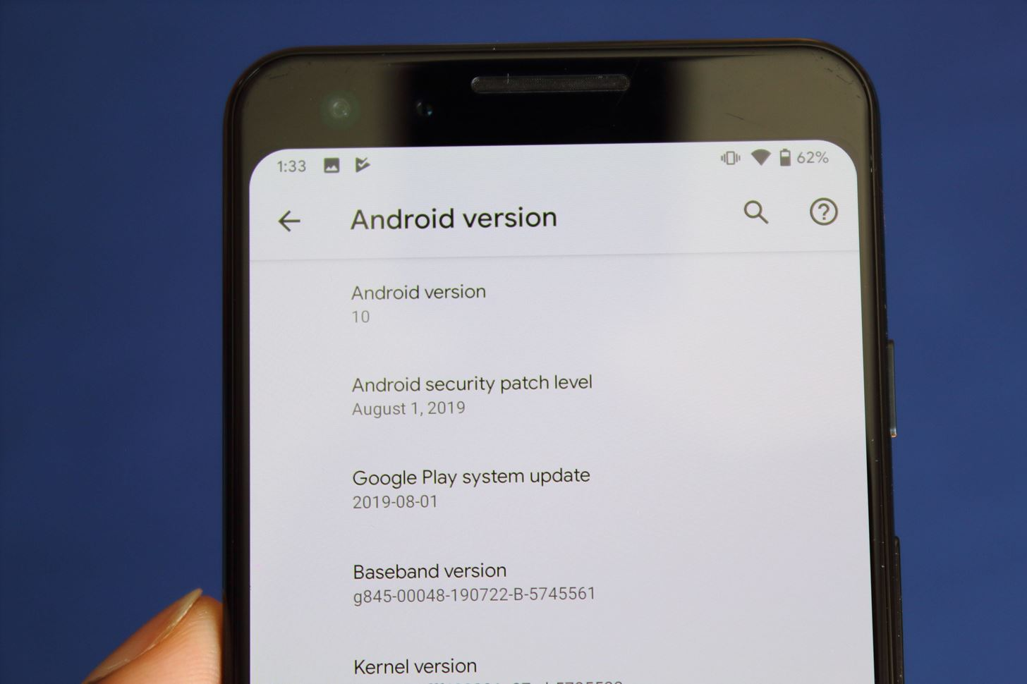 Android 10 Change List: 60 new features you should know