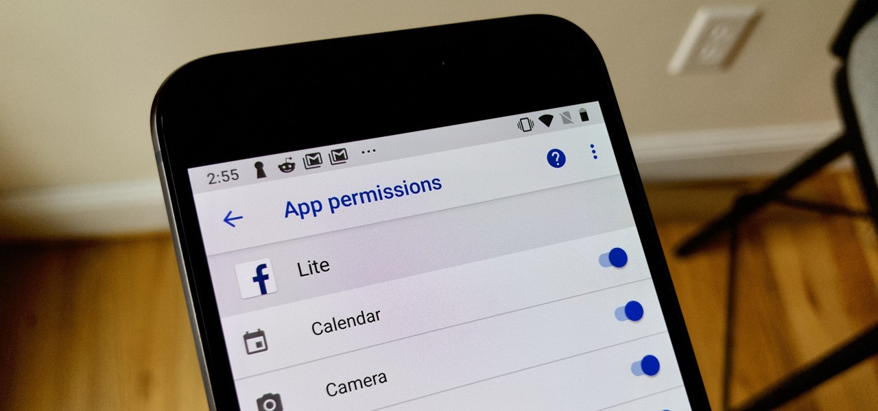 Turn Off Facebook Lite's Call & Text History Logging on Android