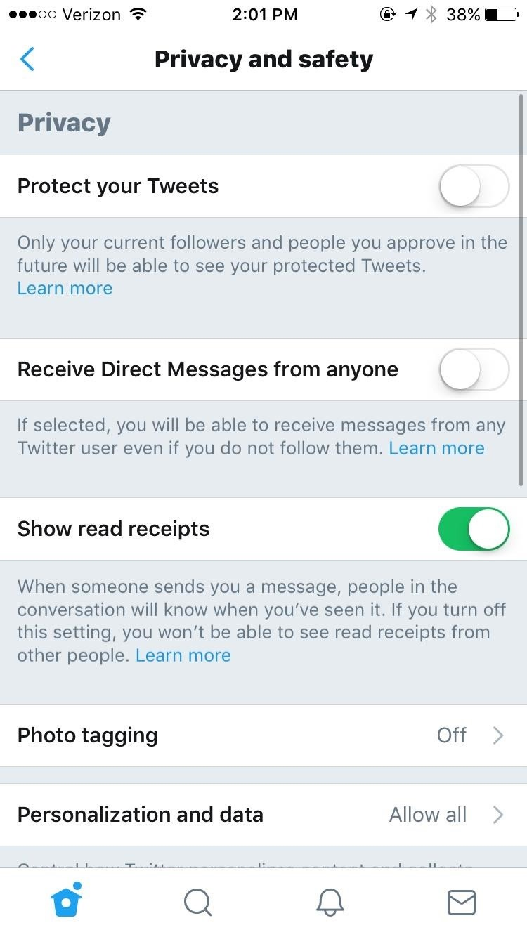 Twitter 101: How to Go Live Without Leaving the App