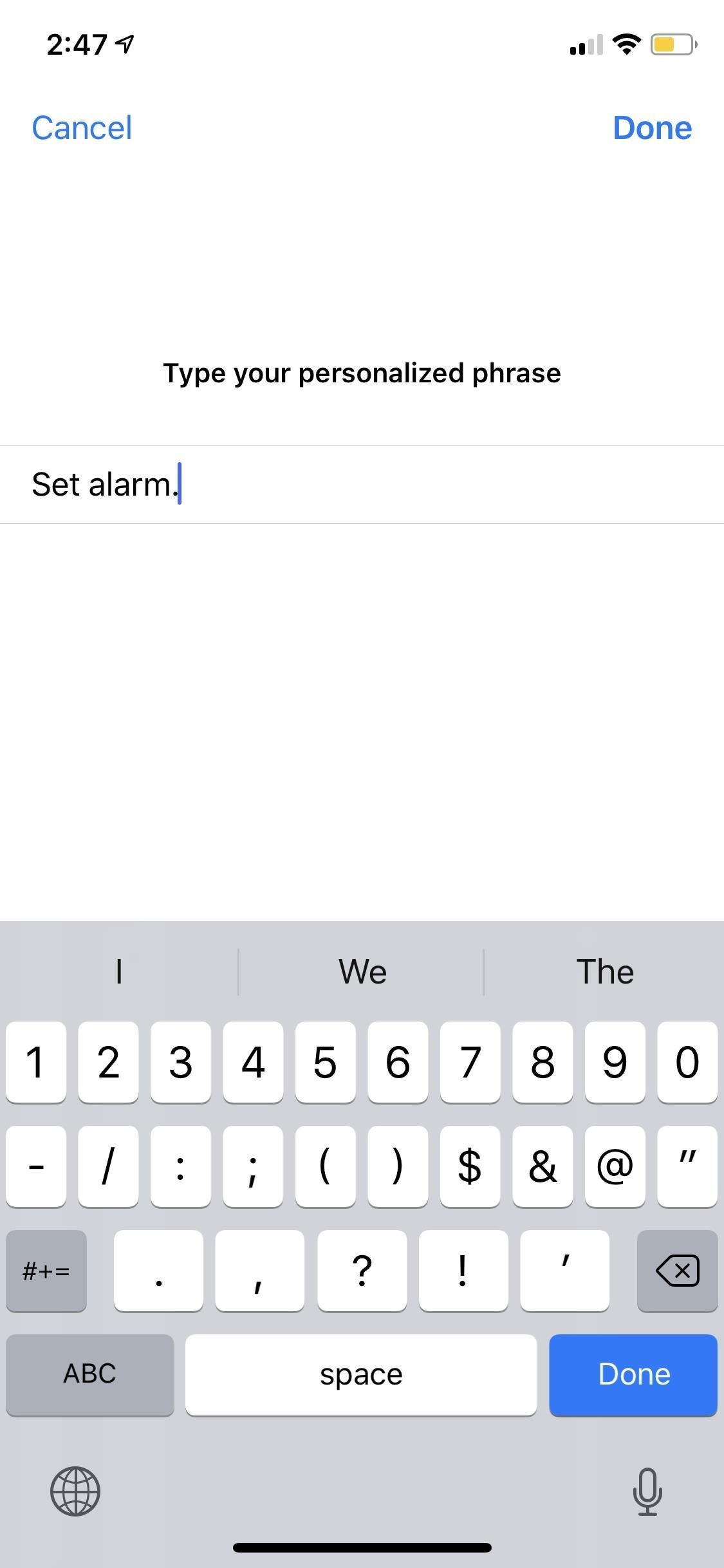 iOS 12's Shortcuts App Looks Set to Replace Apple's Workflow for Good