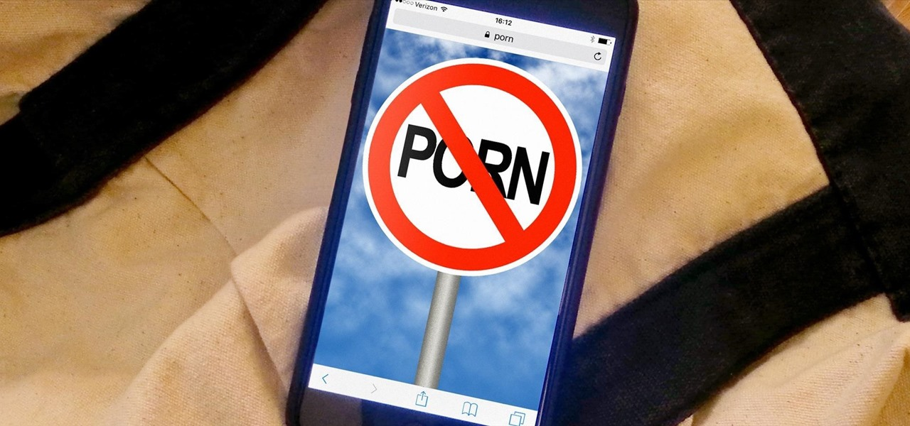 My iphone for porn