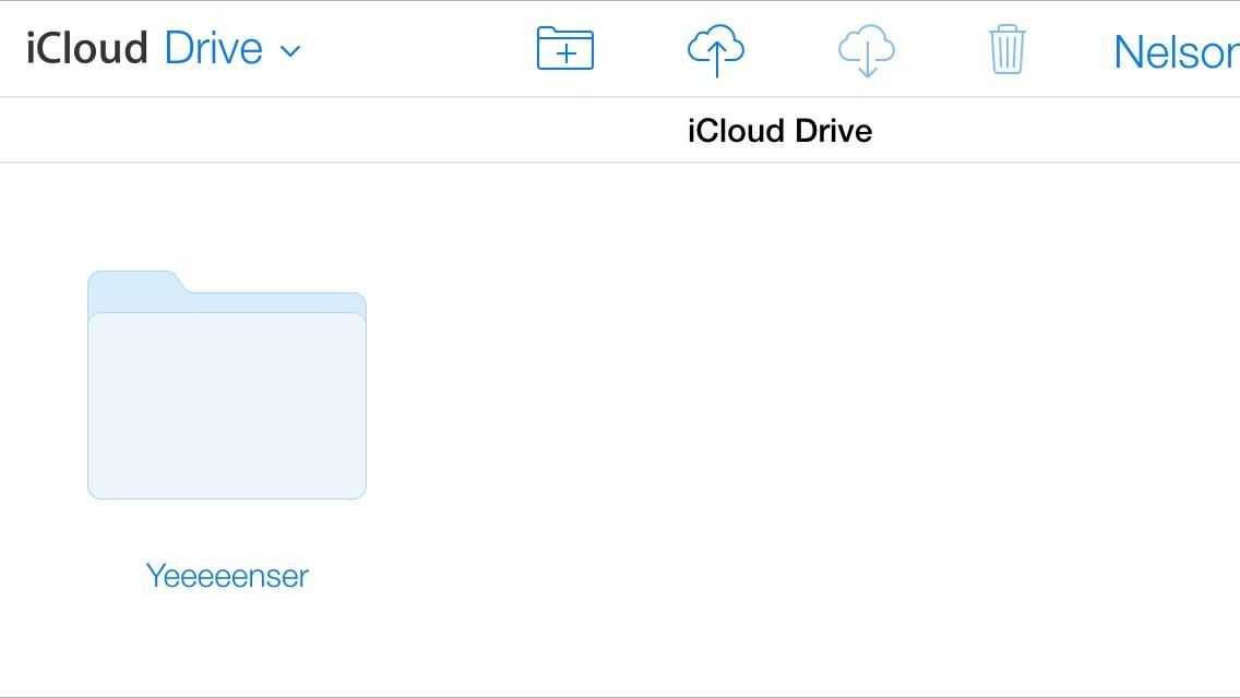 How to View & Use iCloud Drive Files on Your iPhone