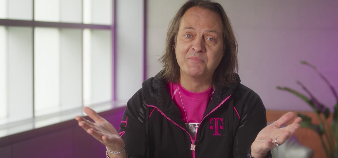 Challenge Accepted! T-Mobile Announces 5G Plans to Combat AT&T