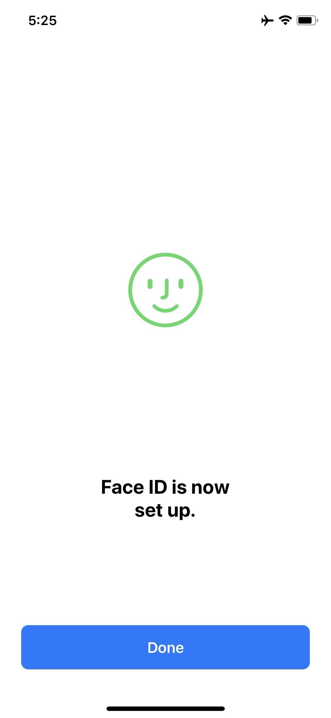 How to Set Up Face ID on the iPhone X