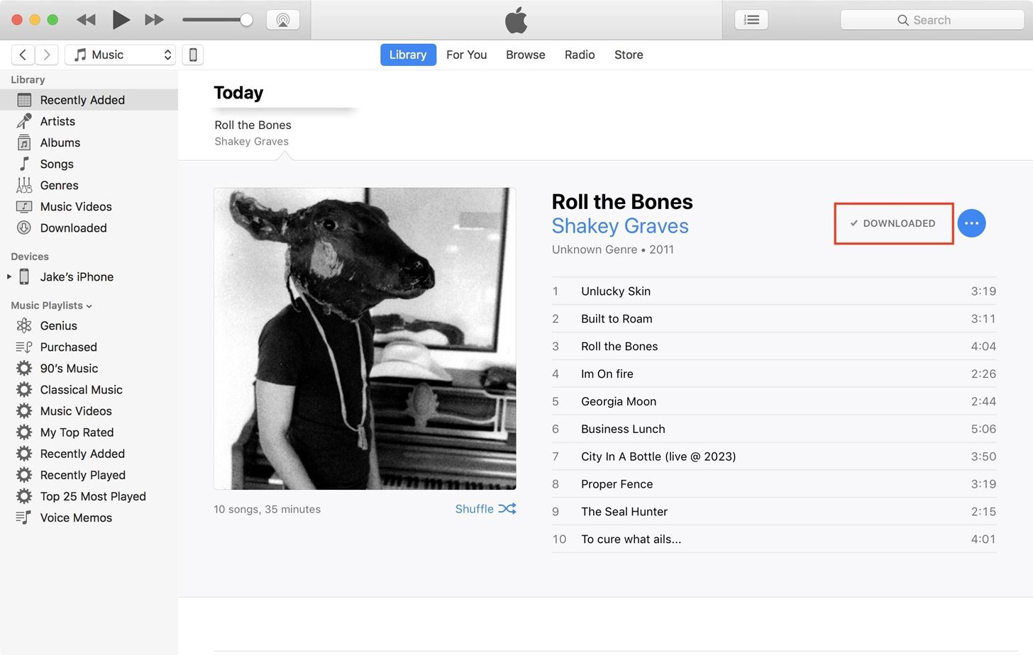 Apple Music 101: How to Download Songs & Other Media from Your iCloud Music Library for Offline Playback