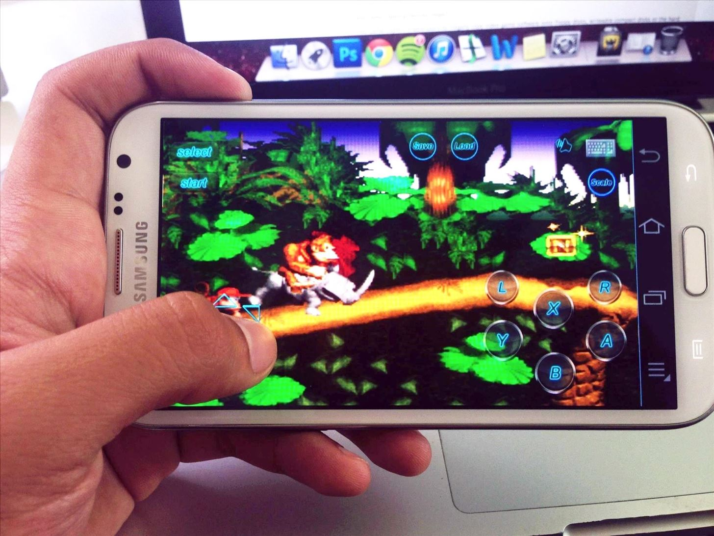 How to Play Your Favorite Retro Video Games Right on Your Samsung Galaxy Note 2