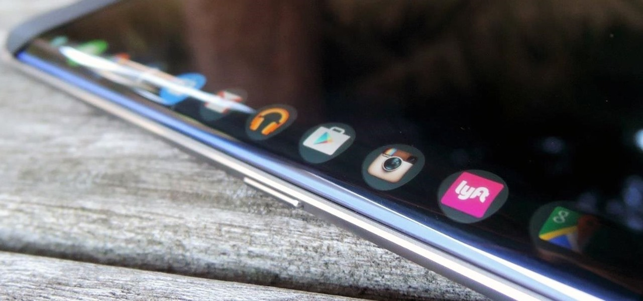 Launch Apps While the Screen Is Off on Your Galaxy S6 Edge
