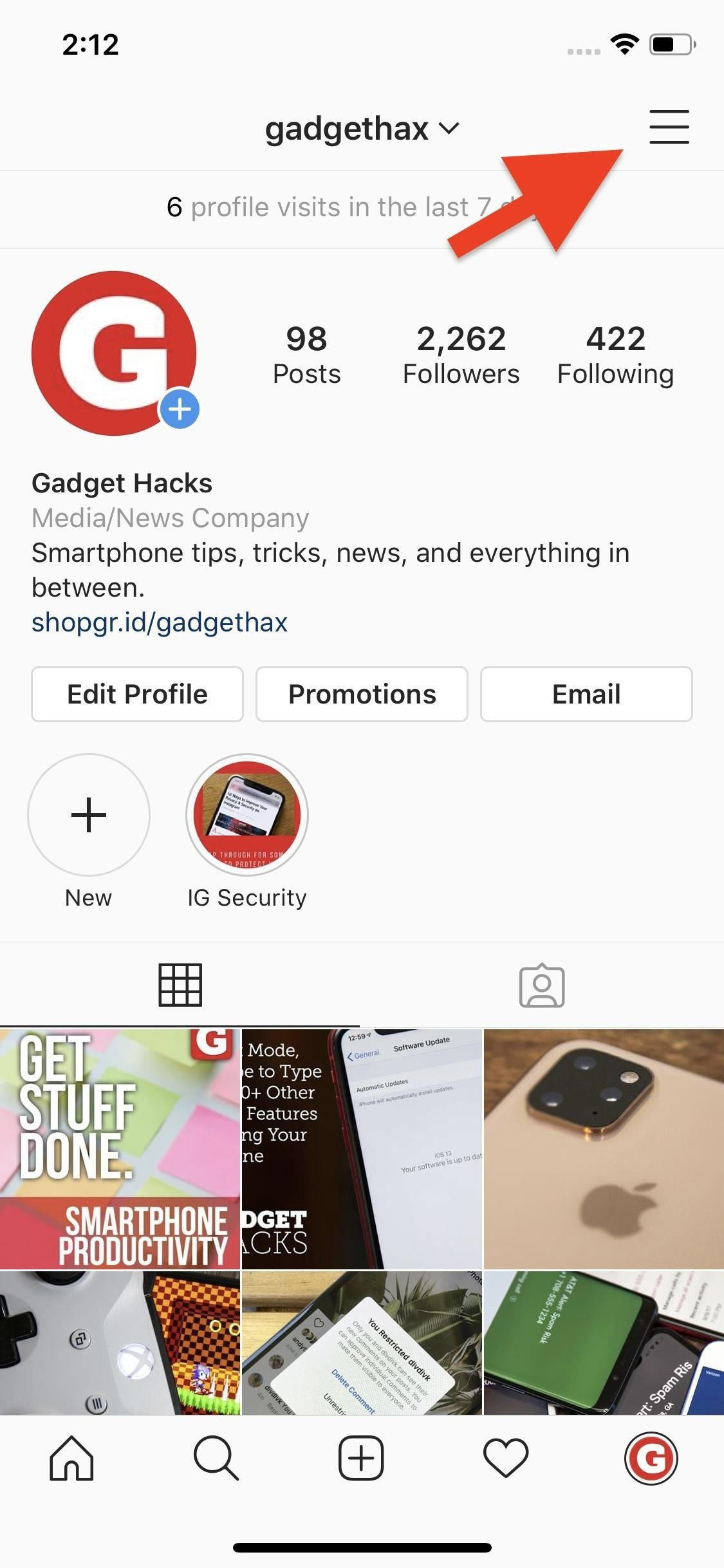 How to Add & Use More Accounts on Instagram for Easy Profile Switching