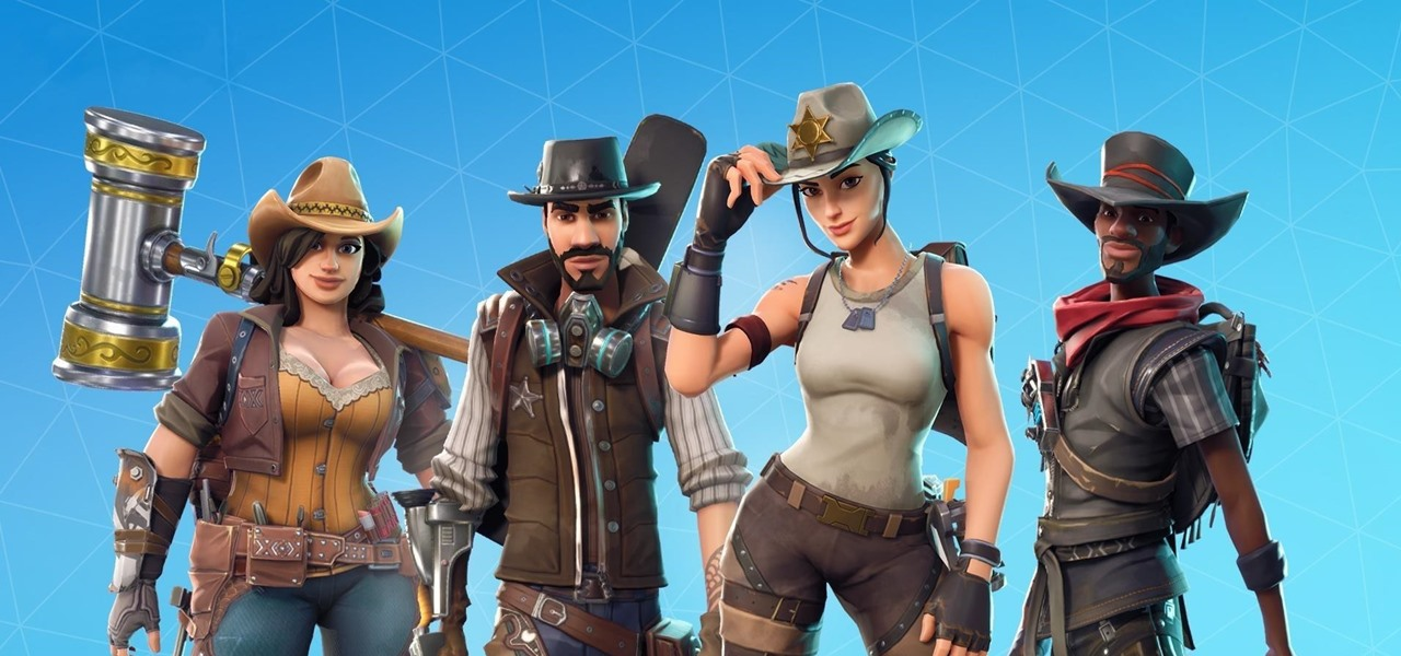 Fortnite Finally Fixed on the iOS 12 Beta for iPhones
