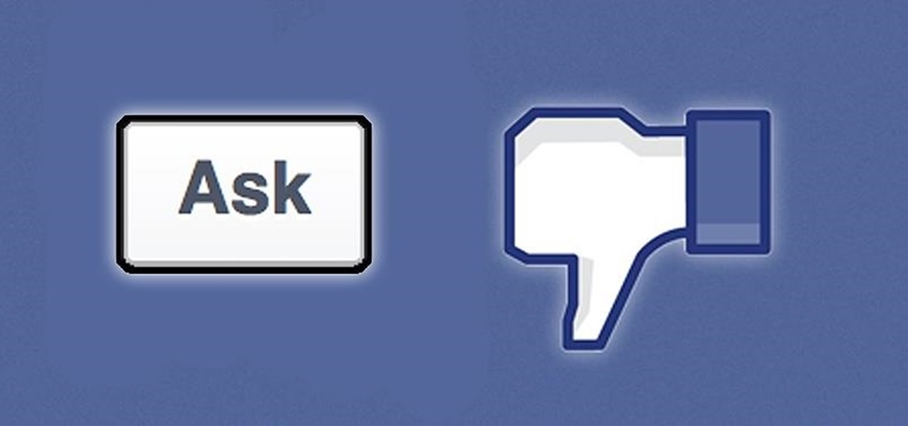 "Stop Friends from Asking You What Your ""Relationship Status"" Is on Facebook"