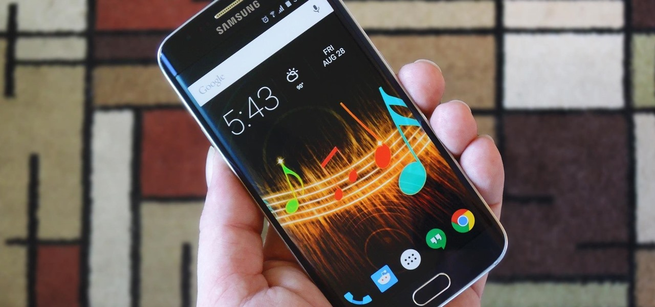 Add Ambient Background Music to Any App on Your Android