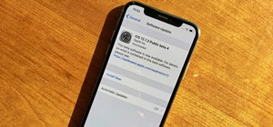 iOS 12 Public Beta 8 for iPhone Released to Apple Software Testers