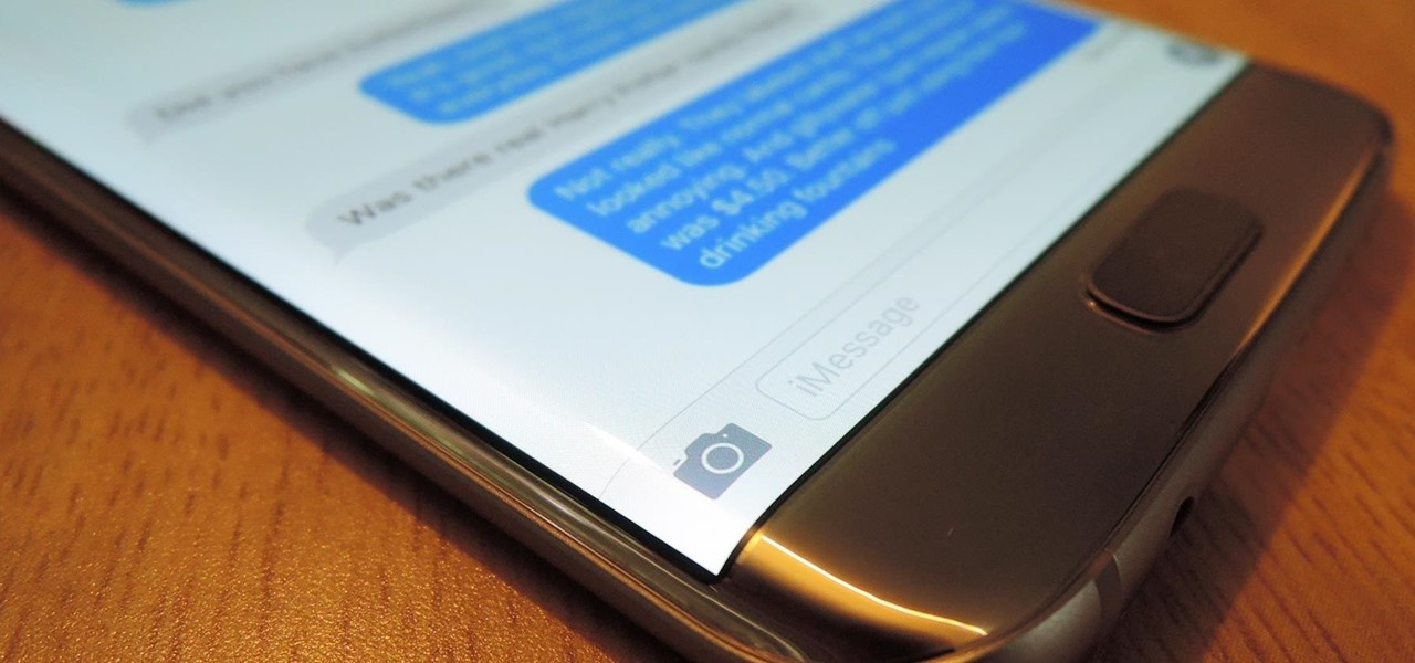Someone Just Hacked a Way to Use iMessage on Android