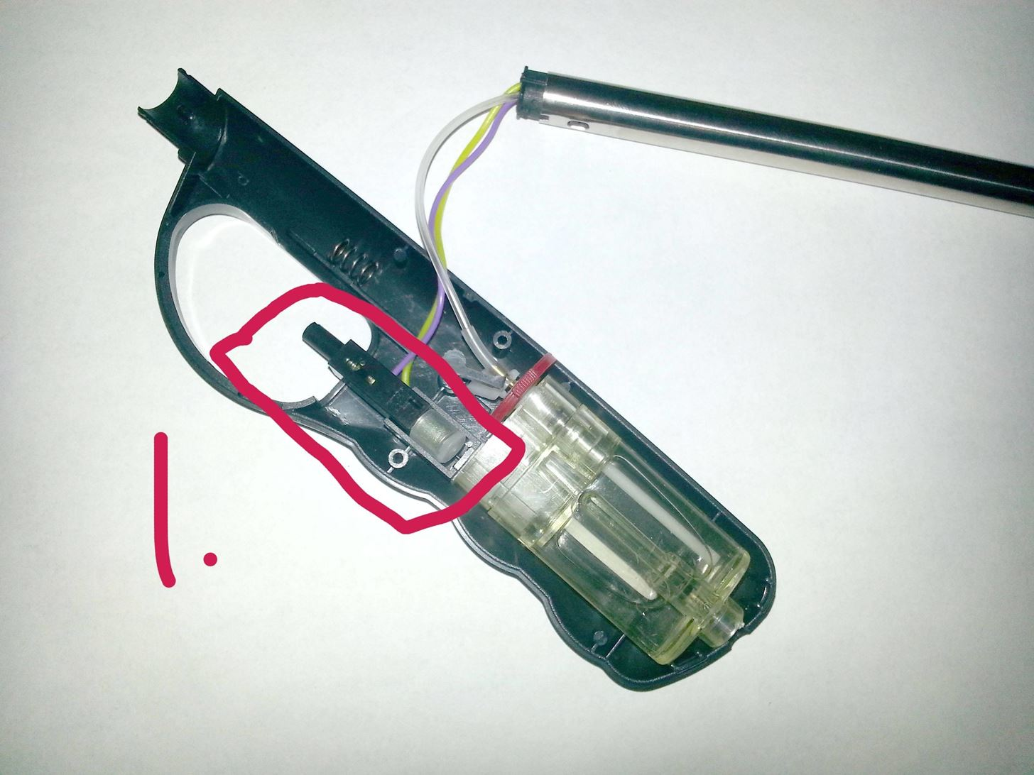 DIY 5-Minute $2 Dollar Taser