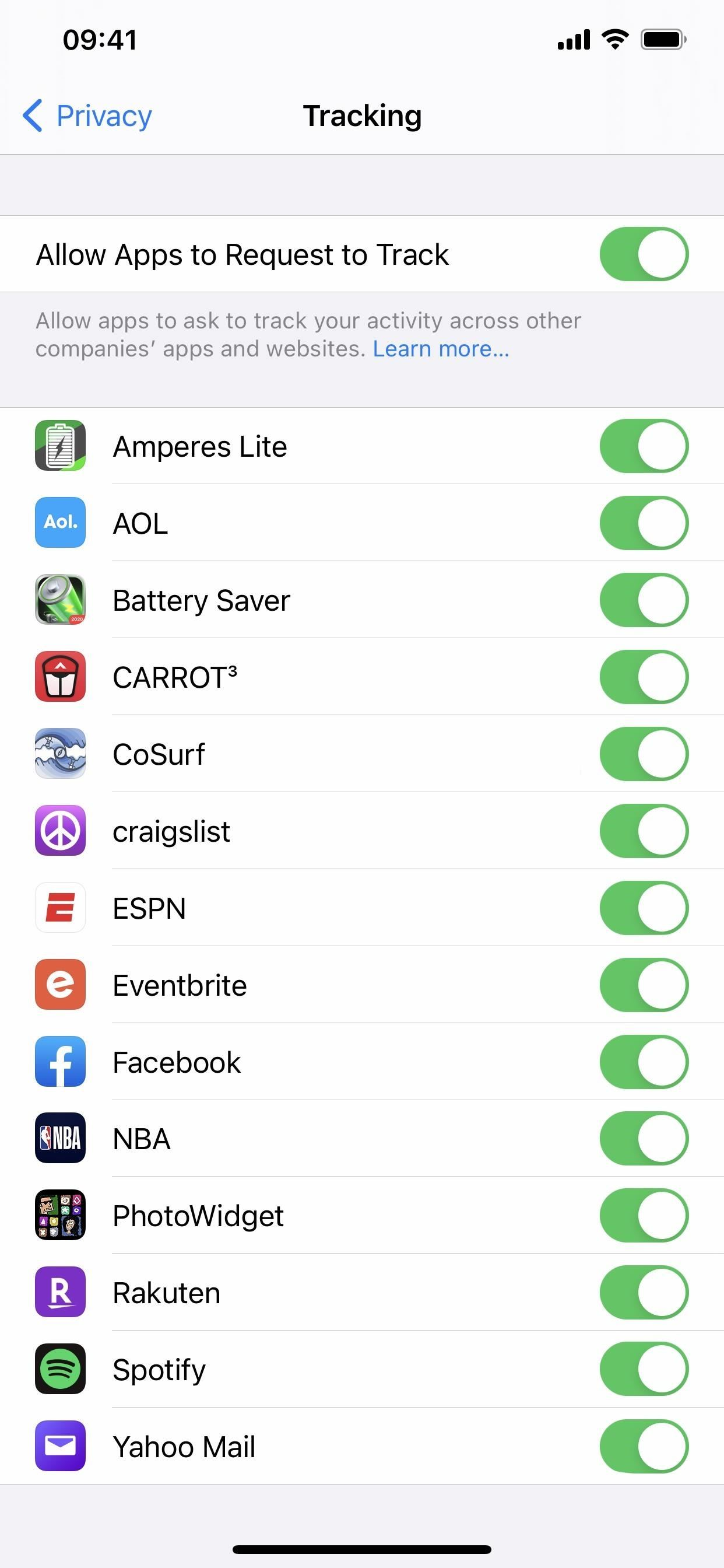 How to Stop Apps from Asking to Track Your iPhone Activity in iOS 14.5 for More Control Over Your Privacy