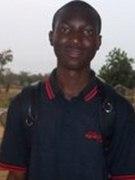 David Jimomila Bening