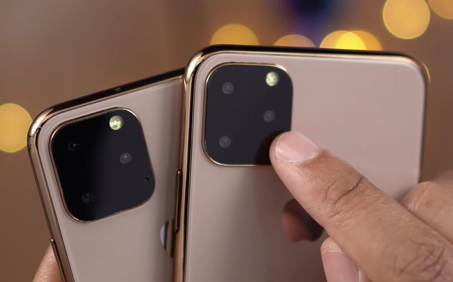 2019 iPhone Rumors: Everything We Know About the iPhone 11 Pro & 11 Pro Max So Far