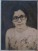 Anuradha Mandapaka