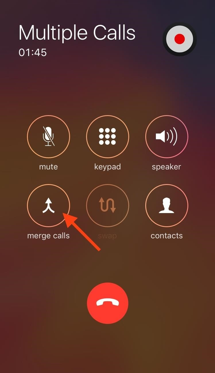 How to Record Phone Calls on Your iPhone « iOS & iPhone ...