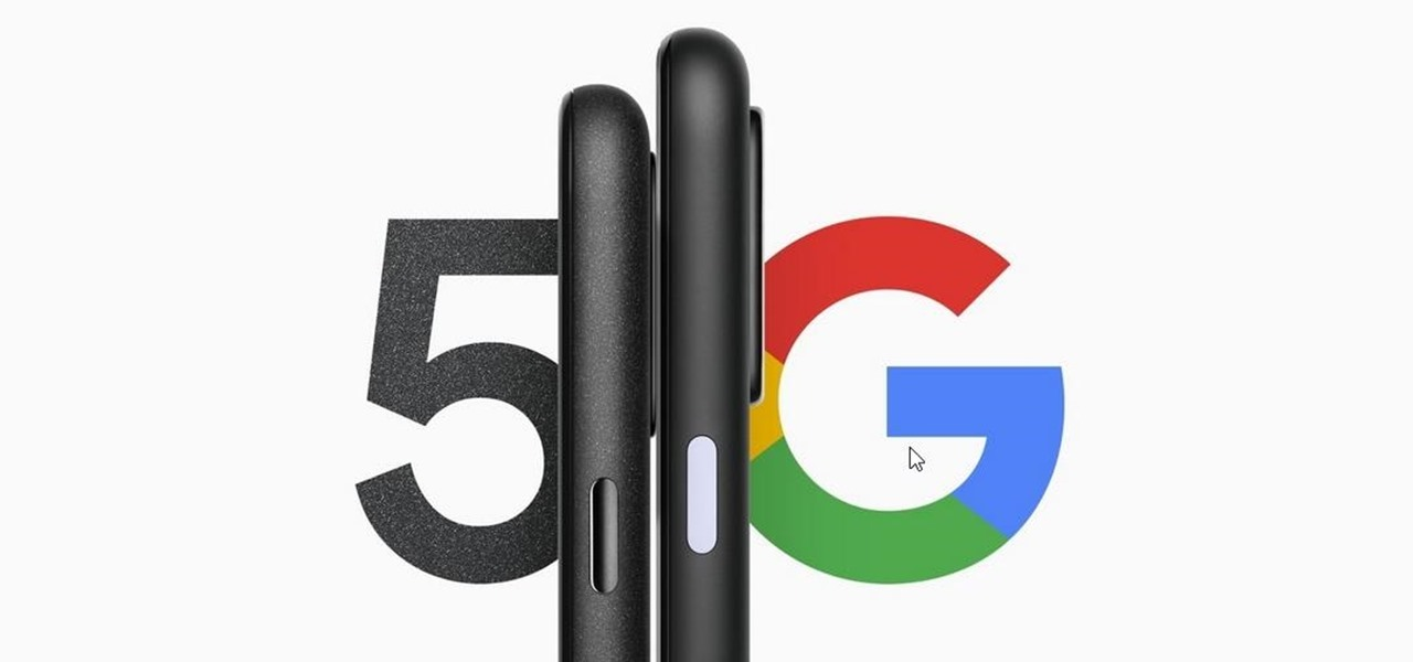The Latest Google Pixel 5 Rumors, Leaks & Specs That We Know About