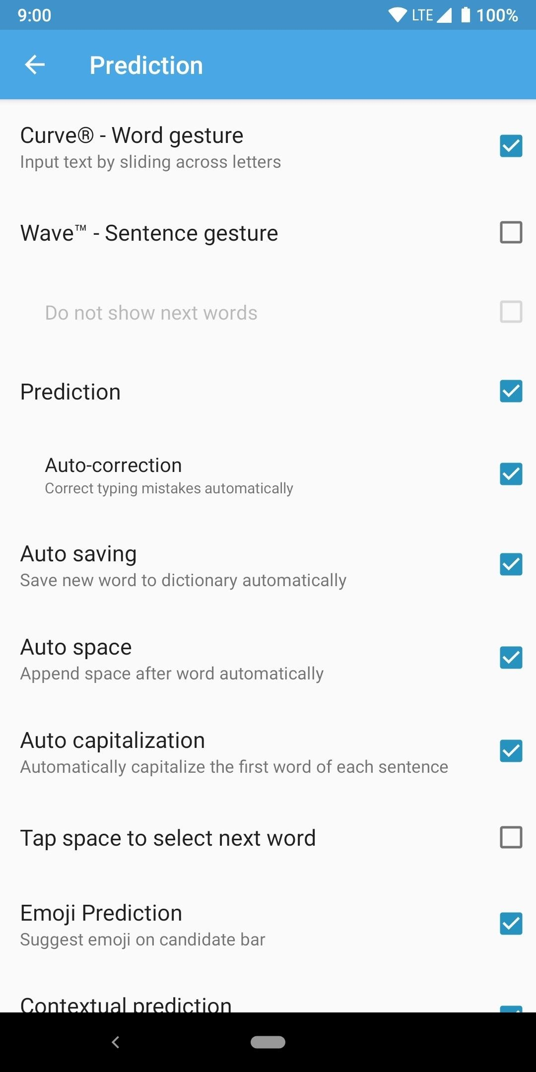 Compared: The 5 Best Keyboard Apps for Android