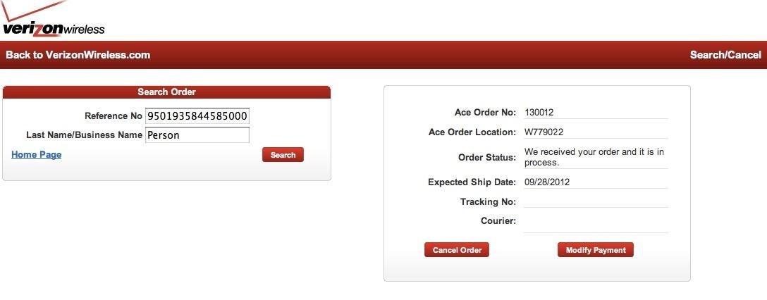 How to Track the Shipping Status of Your New iPhone 5