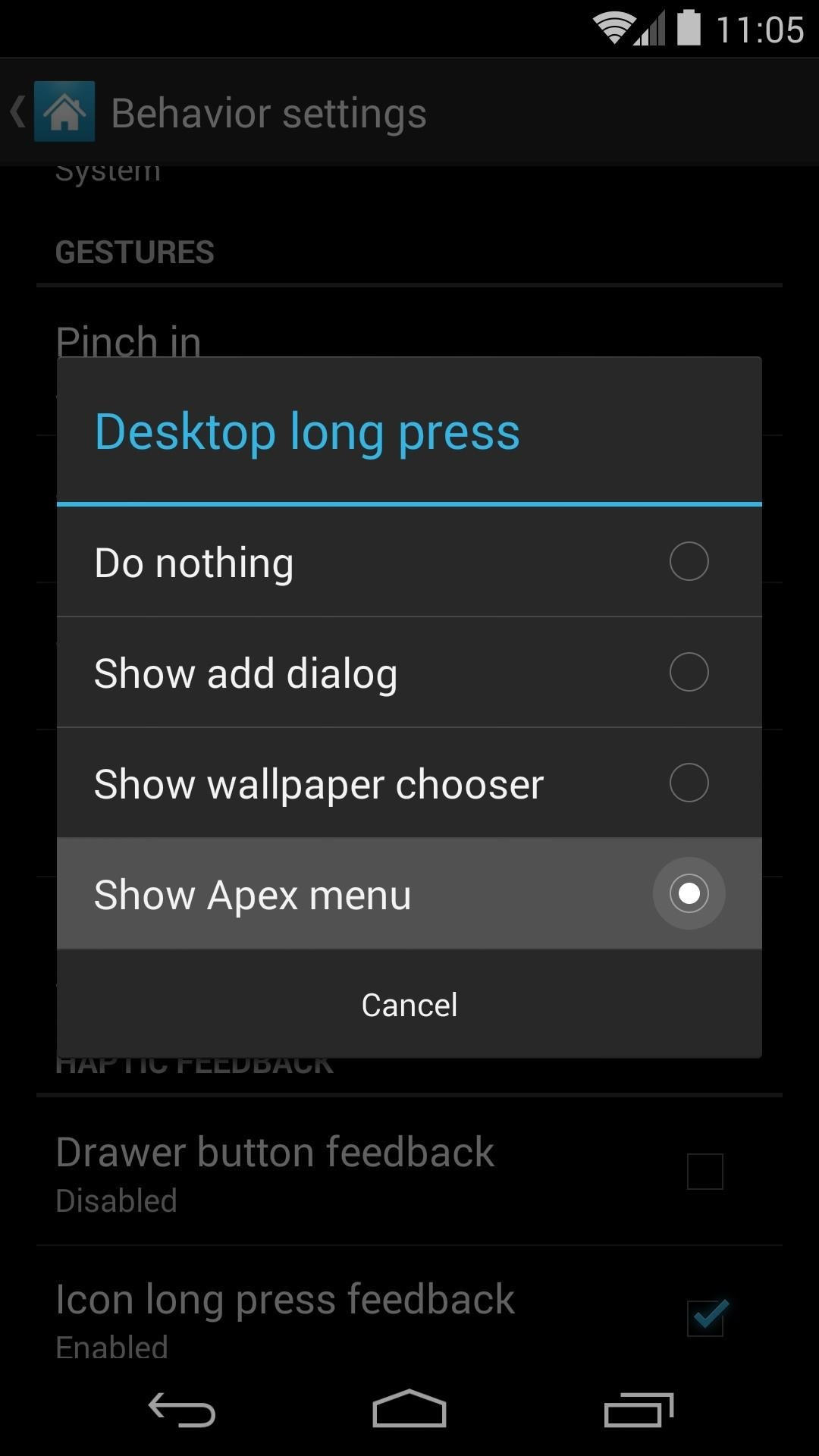 "How to Get All the LG G2 ""Knock Knock"" Features on Your Nexus 5 for Faster Sleep/Wake"