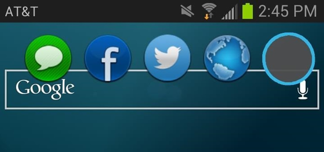 Be a Multitasking Ninja with Floating Apps & Notifications on Your Samsung Galaxy S3