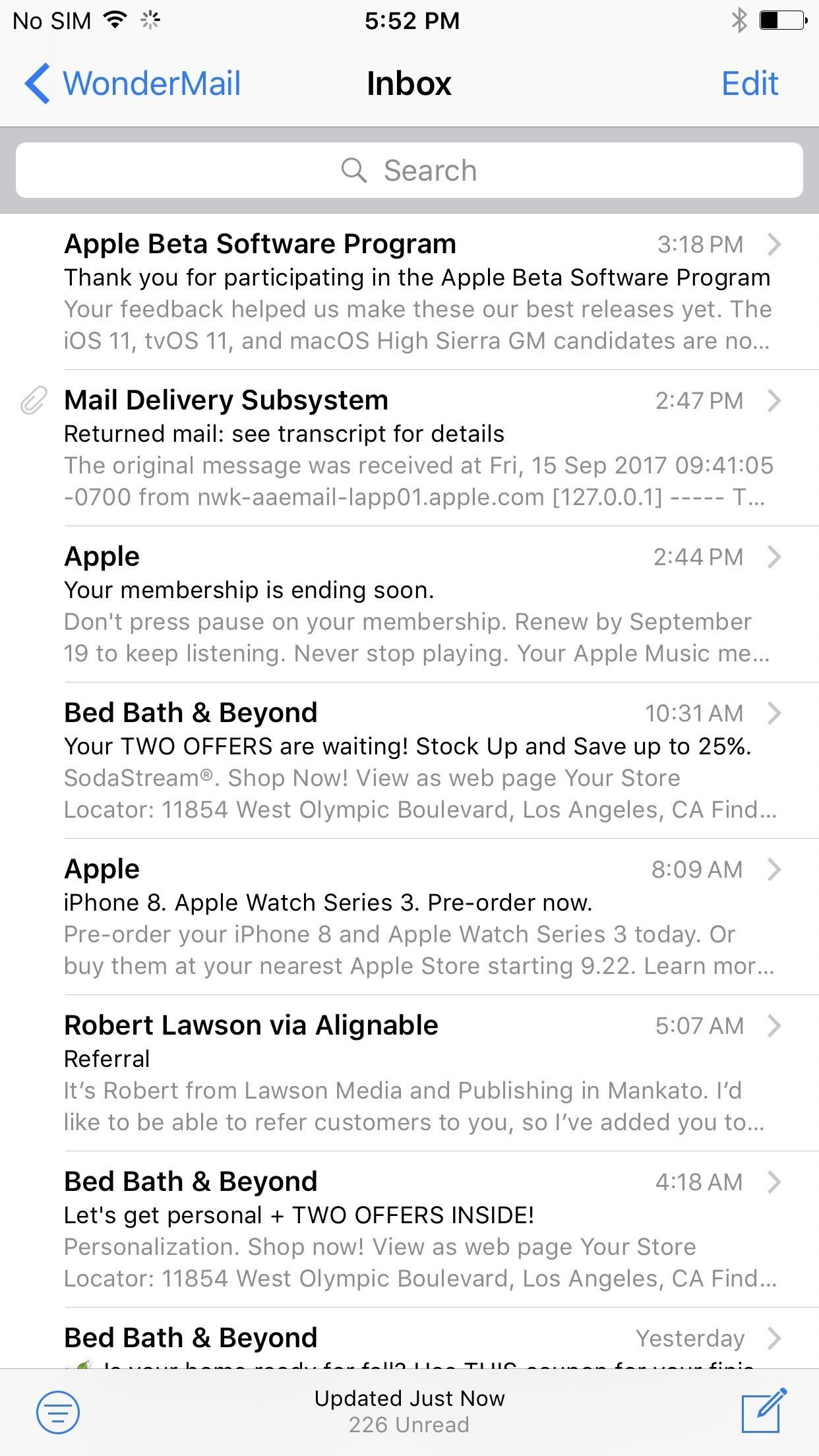 5 Mail Features You Need to Know About in iOS 11 for iPhone