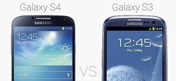 What the Galaxy S4 Release Means for Samsung Galaxy S3 Owners